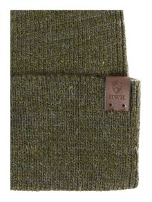 Howick Wool Blend Beanie