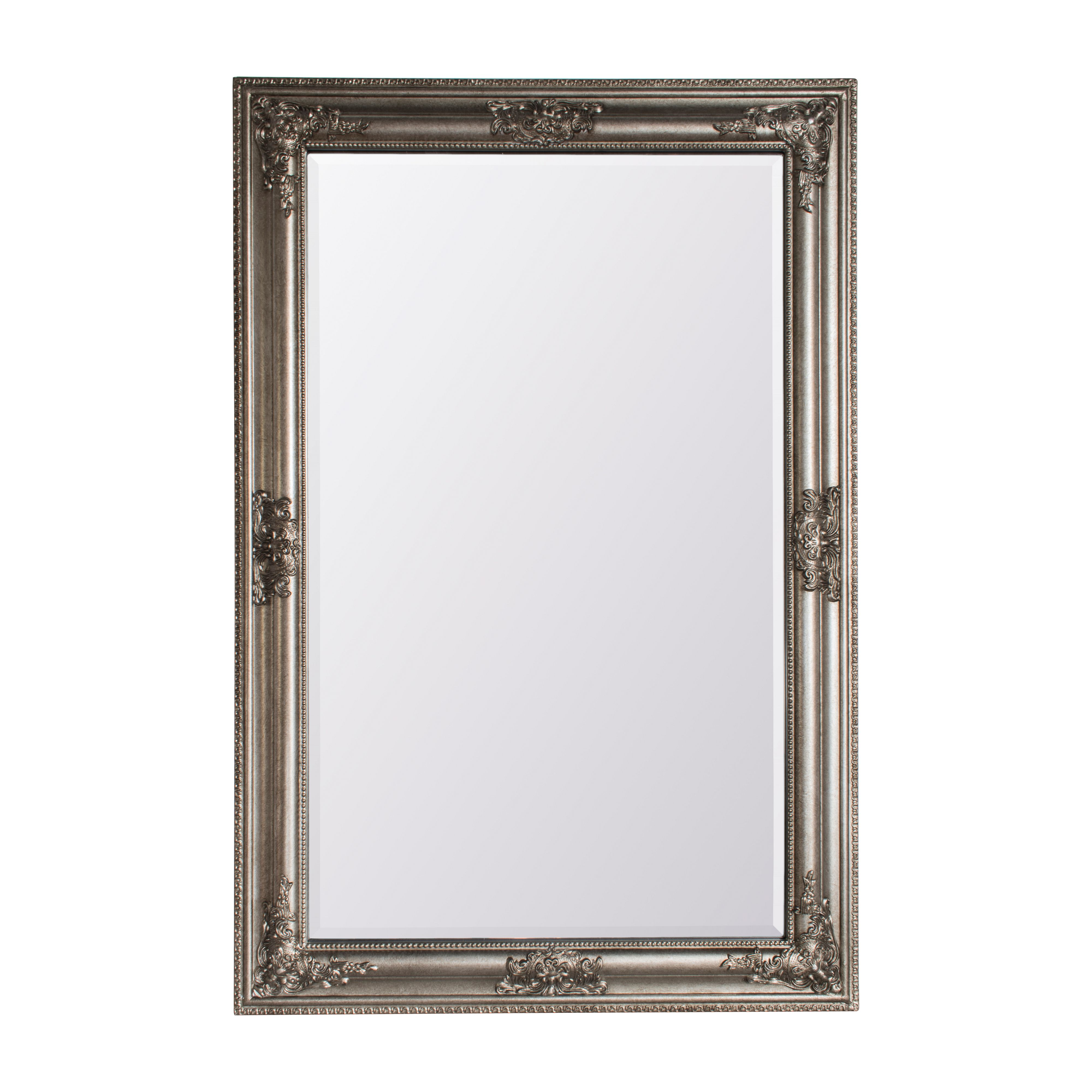 Buy cheap 60 x mirror compare house accessories prices for Cheap silver mirrors