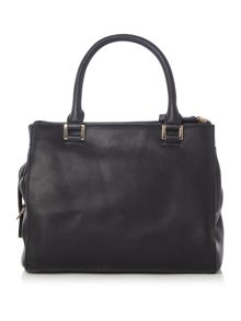 Fiorelli Mia black medium grab tote bag