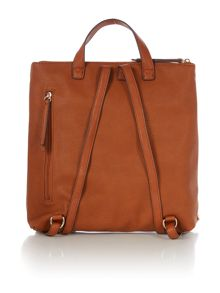 Fiorelli Florence tan medium backpack