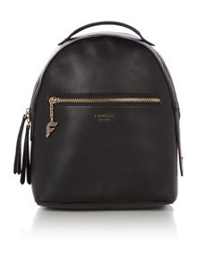 Fiorelli Anouk black small backpack