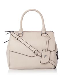 Fiorelli Mia neutral medium grab tote bag