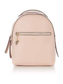 Fiorelli Anouk light pink small backpack