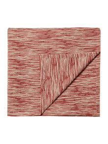 Linea Nature`s collage stripe bedspread
