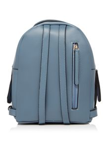 Fiorelli Anouk light blue small backpack