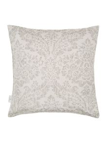Shabby Chic Cheshire damask, grey