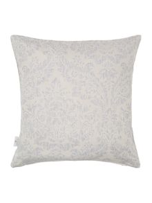 Shabby Chic Cheshire damask, blue