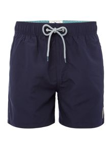 Ted Baker Logo Swim Shorts