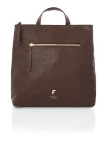 Fiorelli Florence black medium backpack