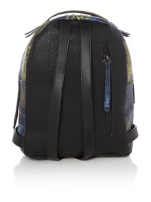 Fiorelli Anouk multi-coloured small backpack