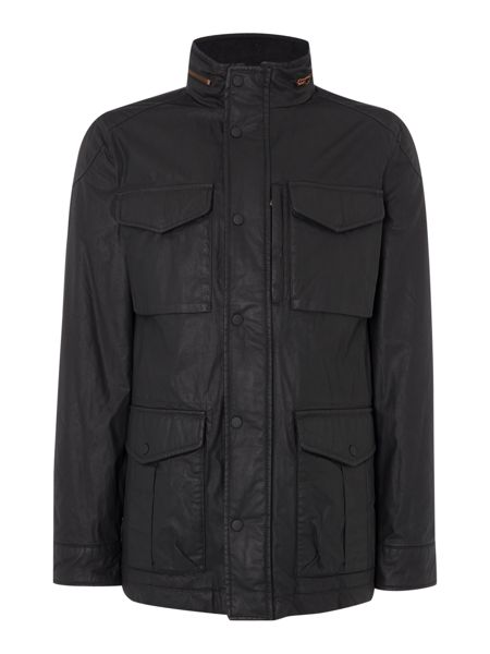Howick The Brockton Jacket