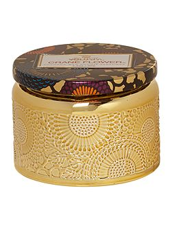 Japonica Panjore Lychee Small Glass Candle