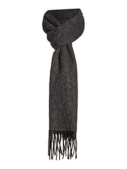 Herringbone High Bulk Scarf