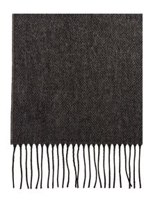 Linea Herringbone High Bulk Scarf