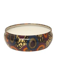 Voluspa Japonica Crown Flower 3 Wick Candle