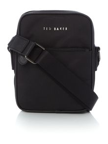 Ted Baker Nail Nylon Flight Bag