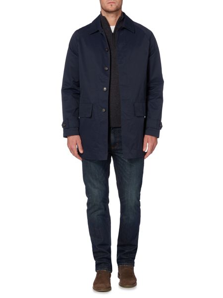 Howick Olympia Mac Jacket