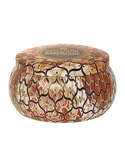 Pomegranate Blood Orange 2 Wick Candle Tin