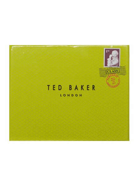 Ted Baker Crater Contrast Billfold Wallet
