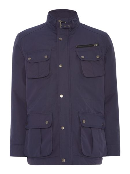 Howick Paxon Four Pocket Field Jacket
