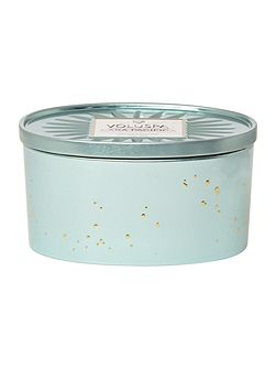 Casa Pacifica 2 Wick Candle Tin