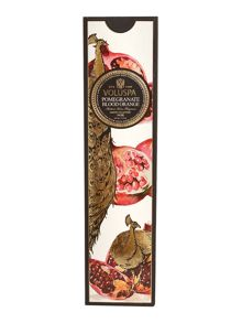 Voluspa Pomegranate Blood Orange Embossed Diffuser