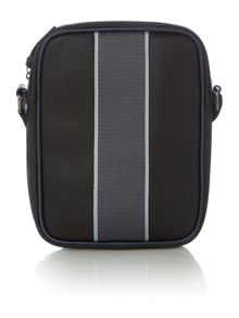 Ted Baker Joshua Striped Webbing Flight Bag