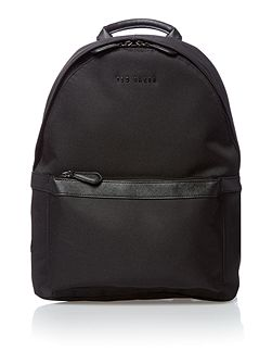 Seata Nylon Backpack
