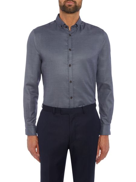 Kenneth Cole Alexander slim fit shirt