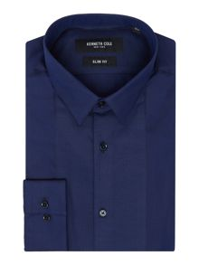 Kenneth Cole Payton slim fit evening shirt