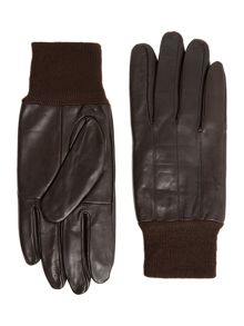 Linea Classic Leather Gloves