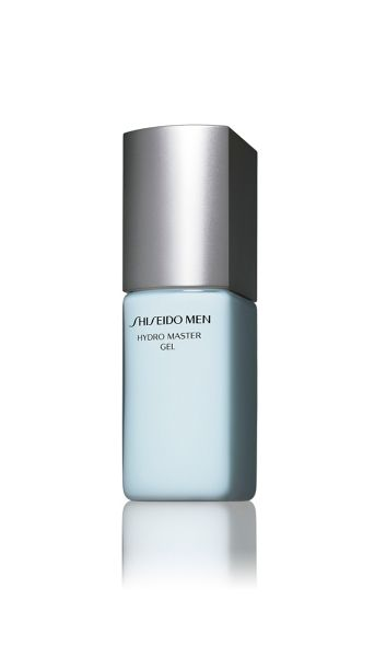 Shiseido Men Hydro Master Gel.