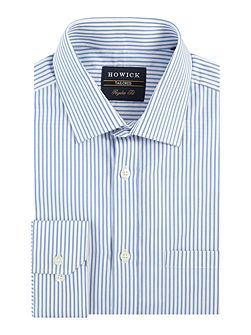 Bennington bengal stripe shirt