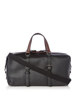 Christo Colour Block Holdall