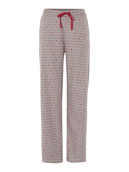 Dickins & Jones Beatrice Birds Trouser