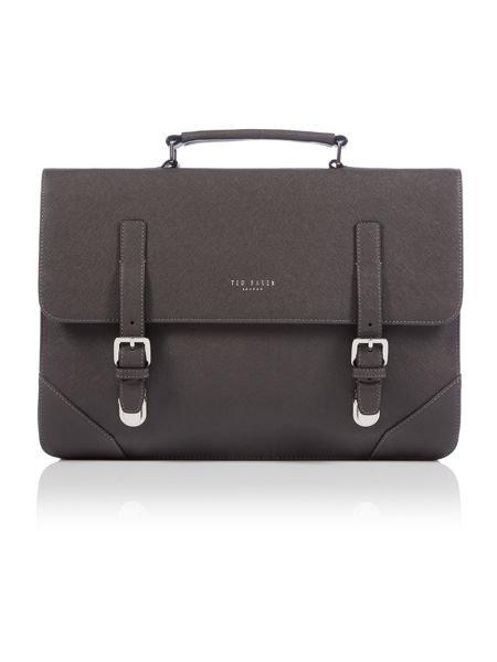 Ted Baker Bulzi Cross Grain Satchel