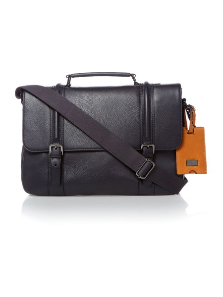 Ted Baker Dizzy Leather Satchel