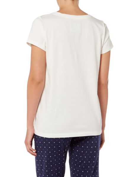 Dickins & Jones Oak Tree Jersey Tee