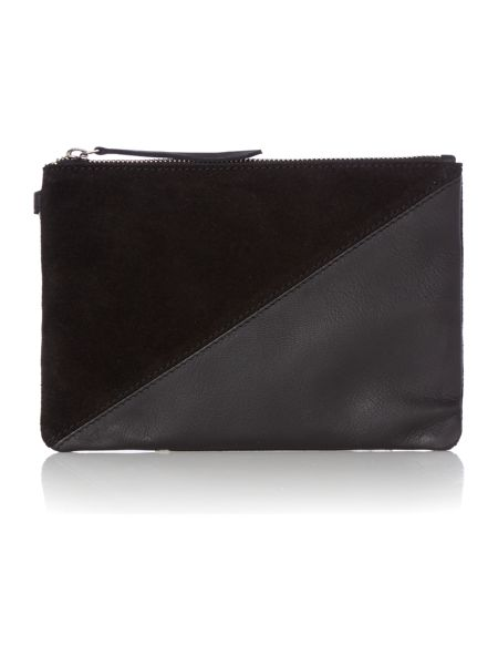 Label Lab Hallowell pouch