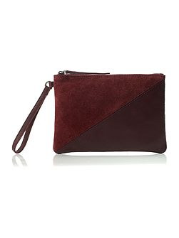Hallowell pouch