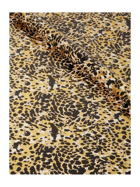 Linea Leopard Print 3m Wrapping Paper