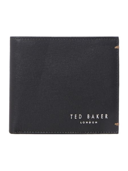 Ted Baker Frank Leather Wallet And Card Holder Set