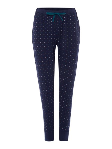 Dickins & Jones Beatrice Spot Cuff Trouser