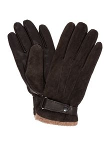 Howick Suede Glove