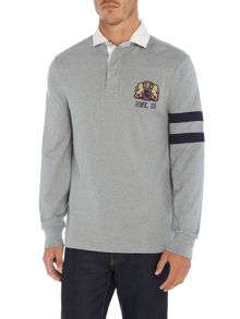 Howick Freemont Rugby Top