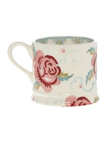 Emma Bridgewater Rose & Bee Baby Mug