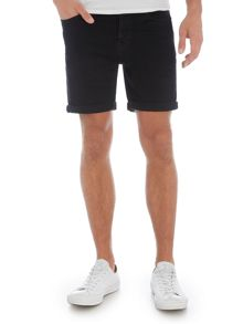 Only & Sons Denim Loom Shorts
