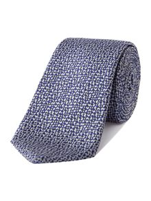 Kenneth Cole Rory Pixel Jacquard Tie