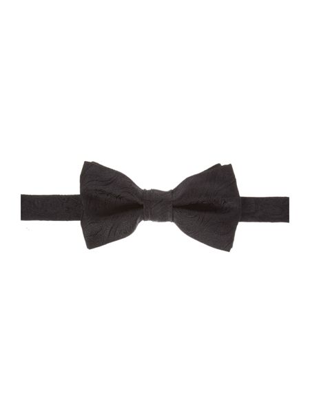 Kenneth Cole Raphie Tonal Paisley Bow Tie