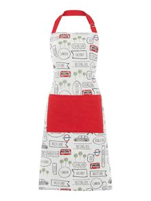 Linea London apron